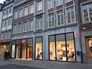 H&M Namur