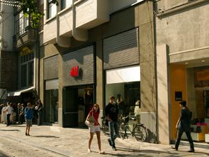 H&M Gent