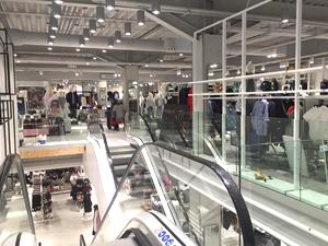 H&M Schelle